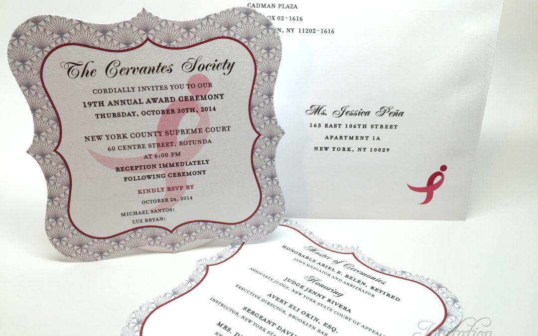 2014 Cervantes Awards Ceremony