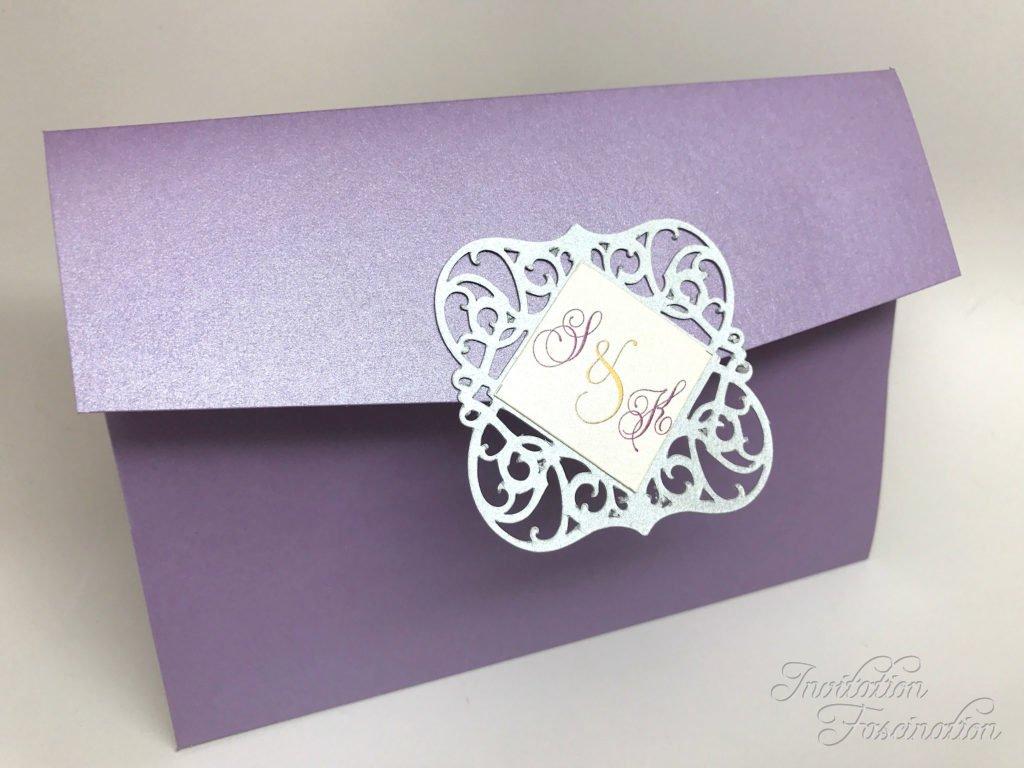 Disney Princess Wedding Invitation | Invitation Fascination